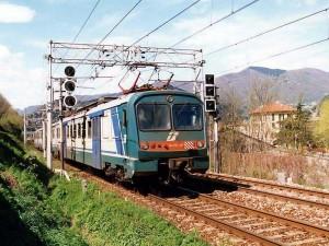 I nuovi treni della Mantova - Modena