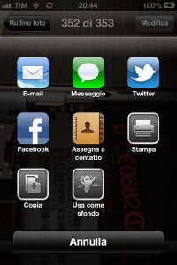 Apple iOS6